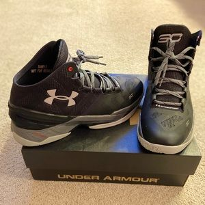 Under Armour Curry 2 (Professional edition)